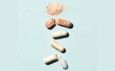Next – Generation Superfood Supplements